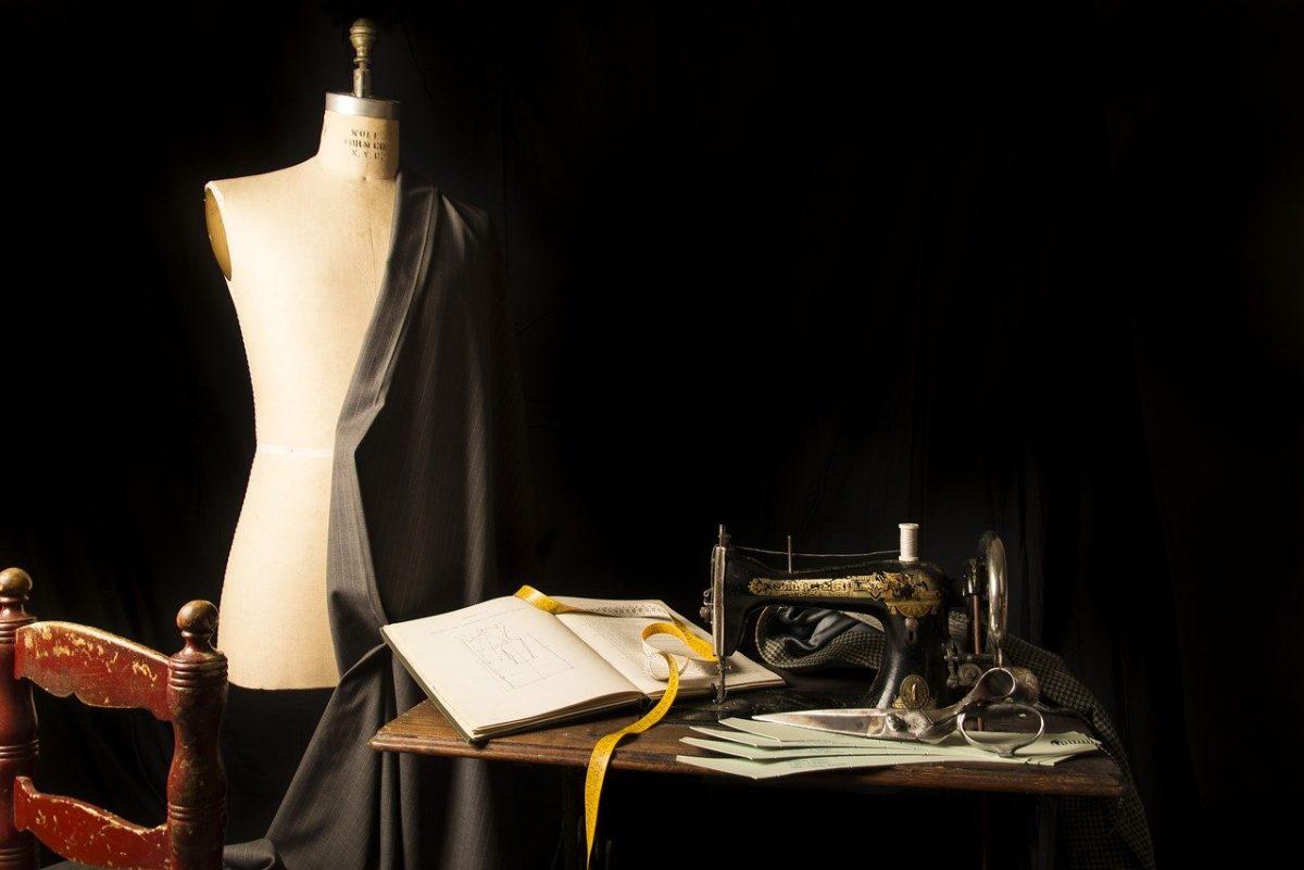herramientas de costura