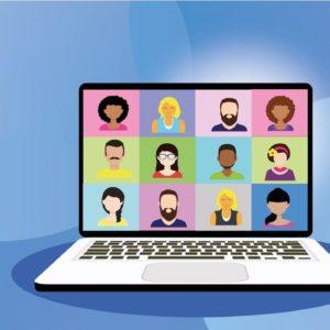 Las aplicaciones más populares para hacer videollamadas grupales