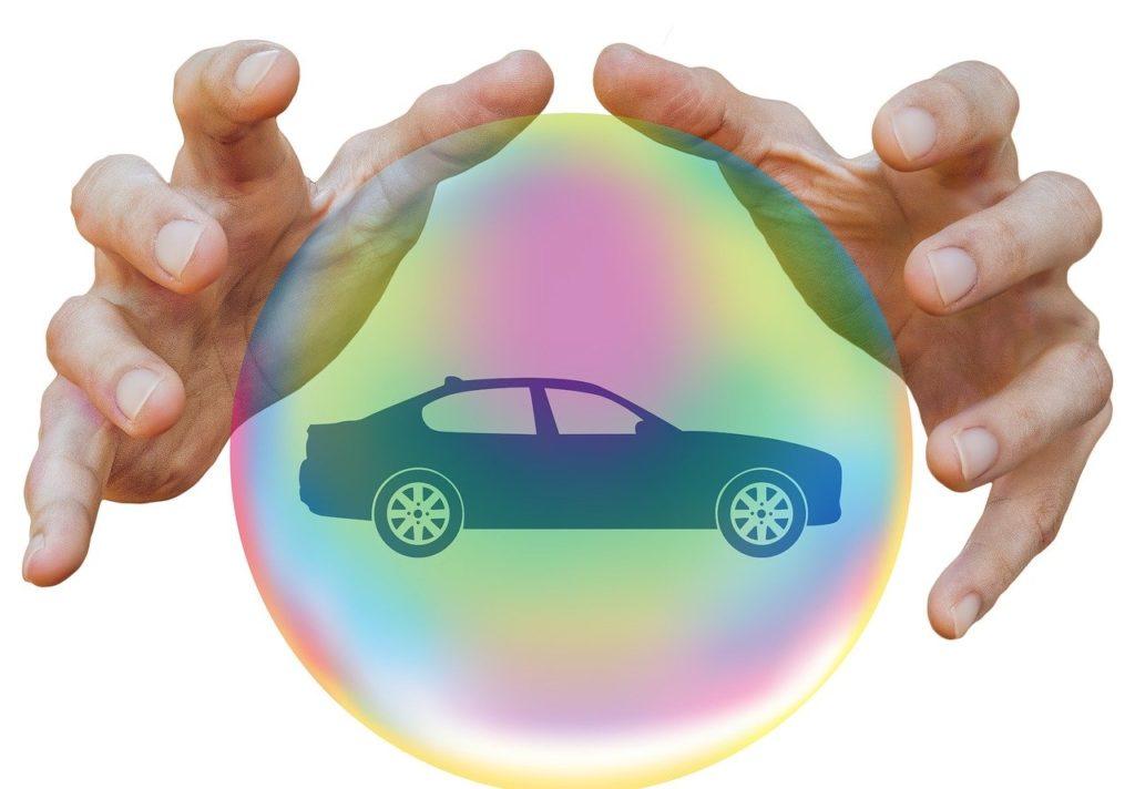 Poliza de seguro de coche