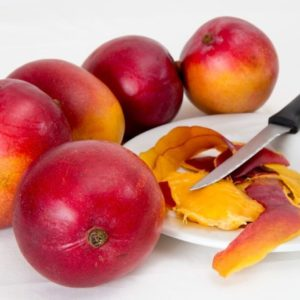 El Mango, Propiedades y beneficios para la salud