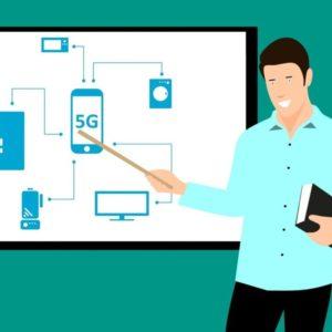 La tecnología 5G y el futuro de las comunicaciones